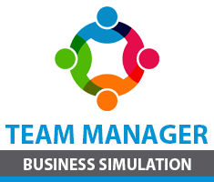 Business Simulation: Team Manager